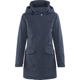 Didriksons 1913 Bliss Parka Damen navy